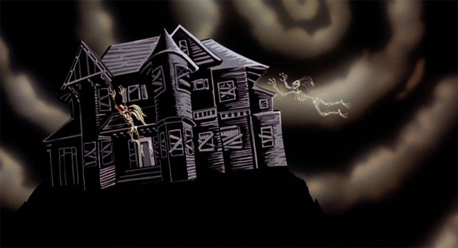 IMAGE: Still - 36 House + ghouls 2