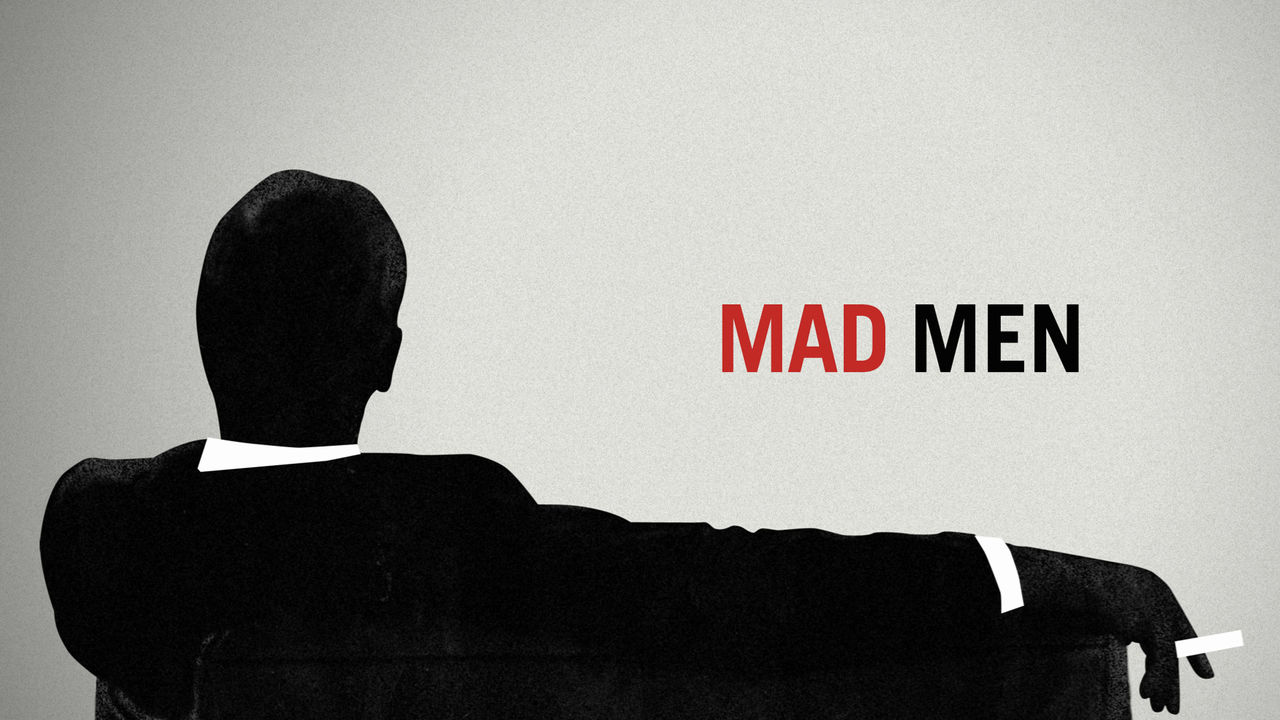 Mad Men (2007) — Art of the Title