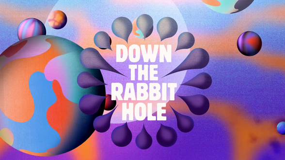 Down the Rabbit Hole Festival 2017 (2017) — Art of the Title